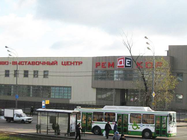 Контакты салона штор Шторница в Москве