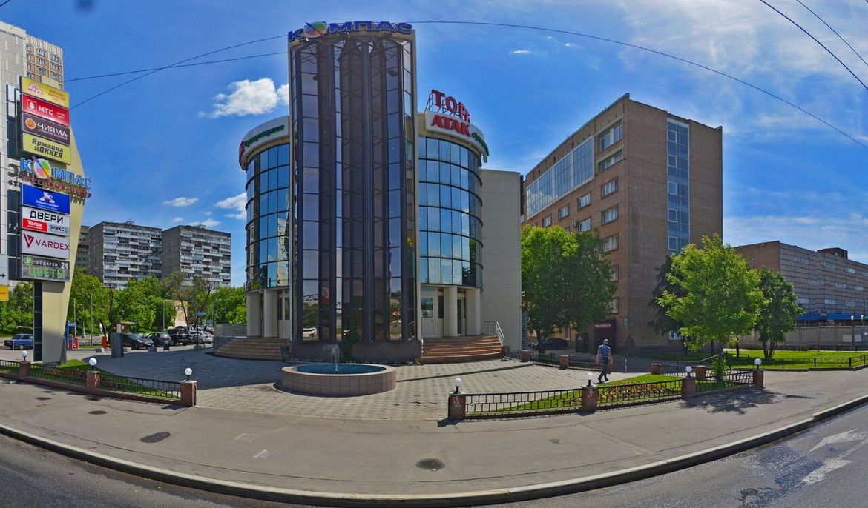 г. Москва, улица Красная Сосна, дом 2А, ТЦ «Компас», 2-й этаж, пав 217.