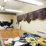 Пошив штор на заказ в пошивочном цеху
