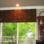 Римсие шторы с рисунком заказать