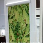 Рулонные торы с рисунком на дверь ПВХ заказать