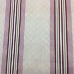 Портьерная ткань из хлопка с чередованием вертикальных полос